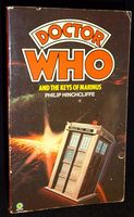 Doctor Who Target Novelisation No 38: The Keys of Marinus - Paperback